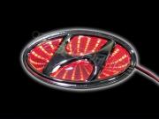 3D led эмблема Hyundai