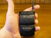 Motorola STAR TAC 130 (338c) GSM900
