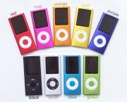 Mp3 mp4 плеер Ipod clon 8GB