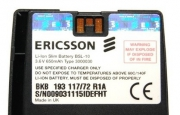 Батарейка BSL-10 к аппаратам Ericsson